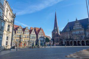 Tagesfahrt nach Bremen (23.05.)
