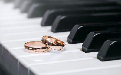 Heiraten in unserer Kirchengemeinde