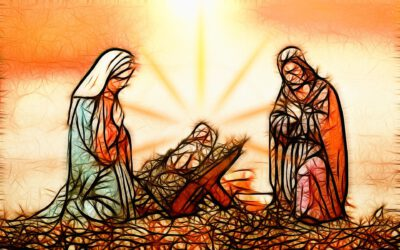 Ein Video zum 2. Weihnachtstag